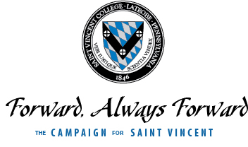 Forward, Always Forward Logo