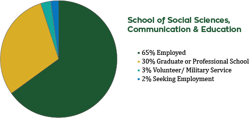 SSCE School Success Pie for 2015-16