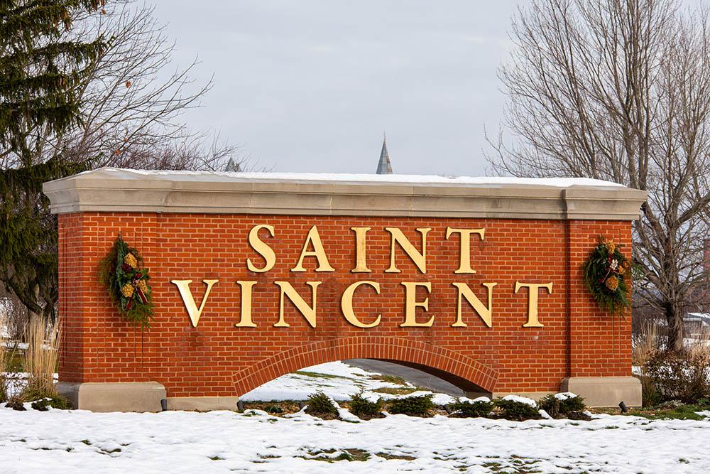 fall 2020 deans list saint vincent college sign